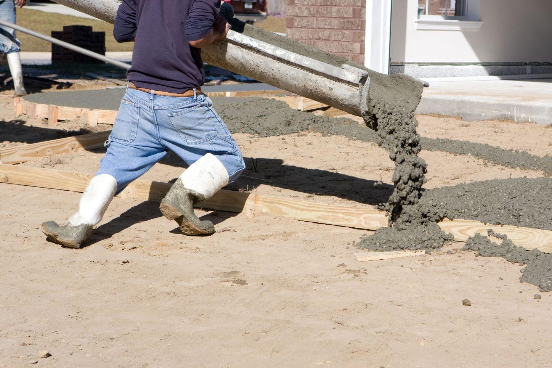 paver contractor concrete tucson