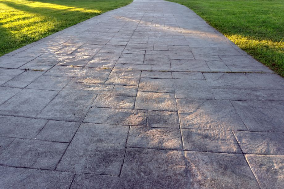 driveway paver installation services near tucson