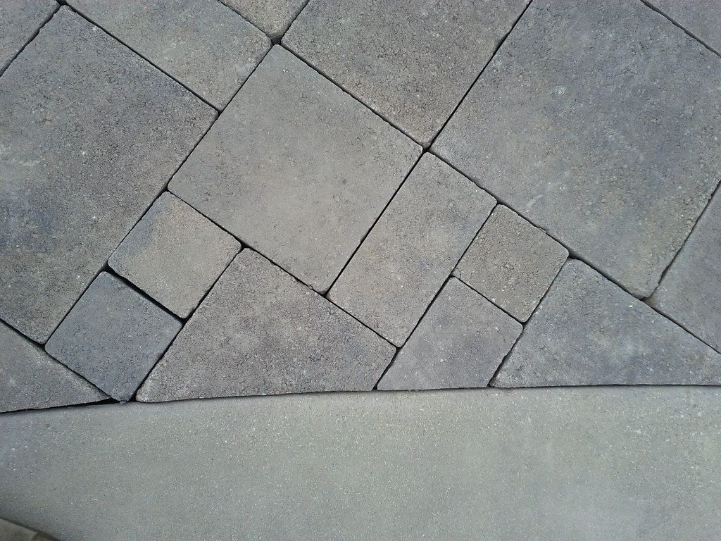 travertine pavers installation tucson