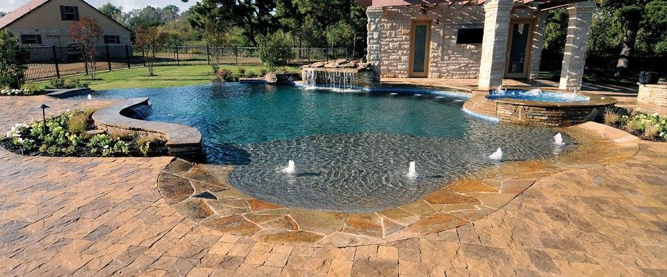 pool patio paver installations in tucson