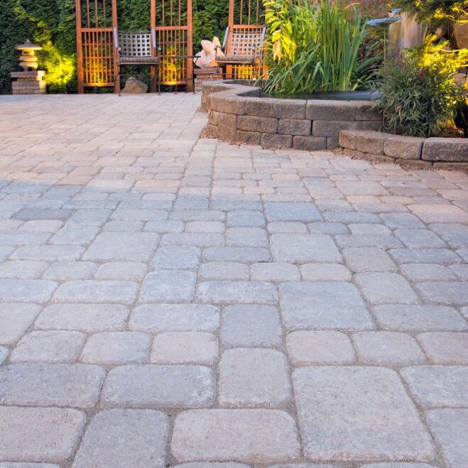 driveway paving contractor in tucson az